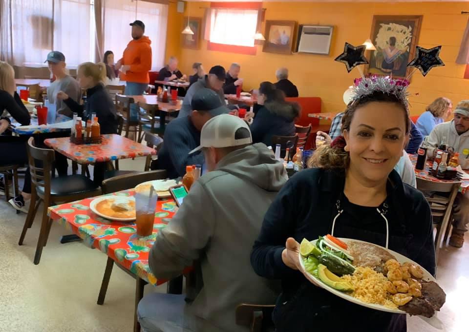 El Rio Verde Restaurant Picture 1