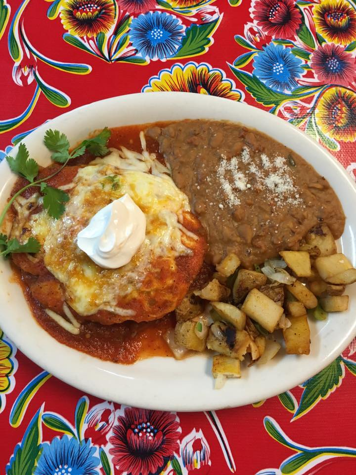 El Rio Verde Restaurant Picture 2