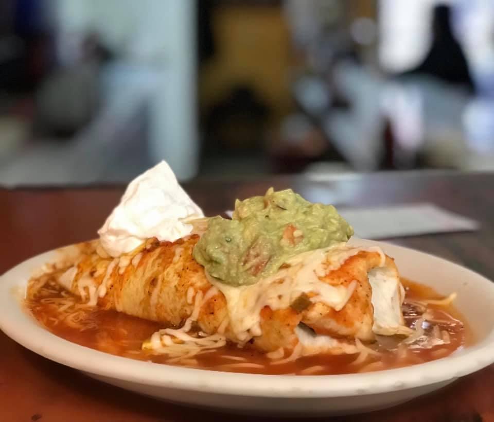 El Rio Verde Restaurant Picture 4