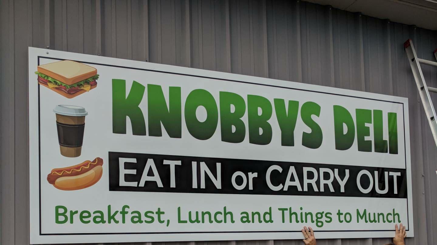 Knobbys Deli Picture 1