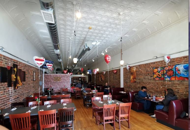 La Catrina Mexican Restaurant Picture 1