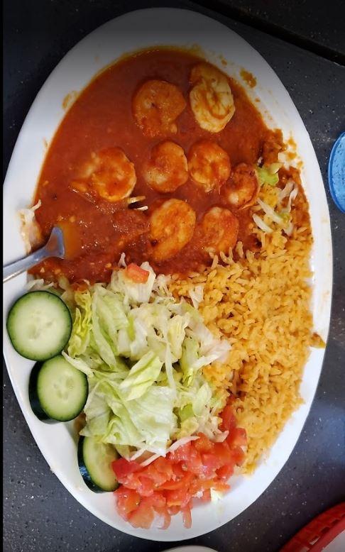 La Catrina Mexican Restaurant Picture 2