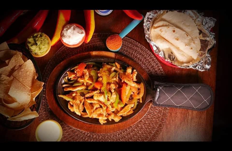 Las Fuentes Mexican Restaurant Picture 4