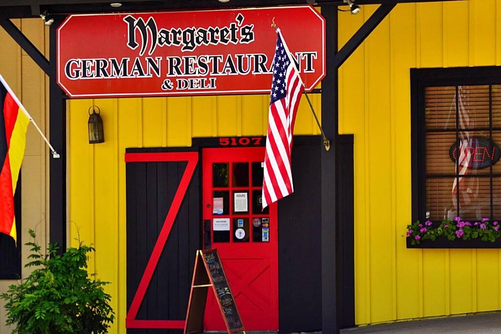 Margarets German Restaurant Picture 1