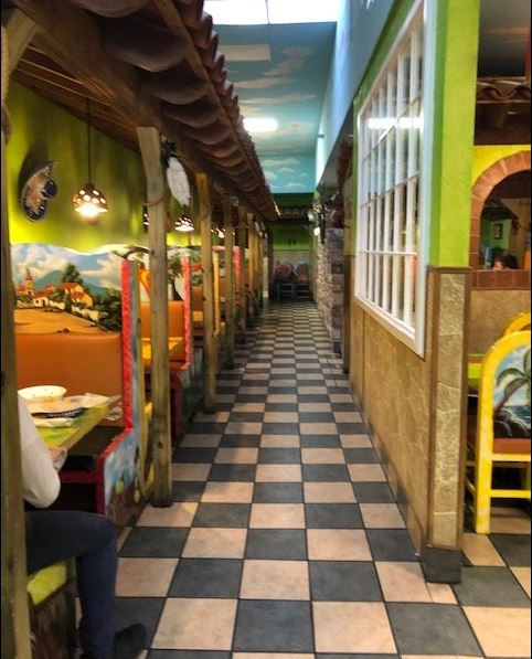 Rancho Viejo Mexican Restaurant Picture 1