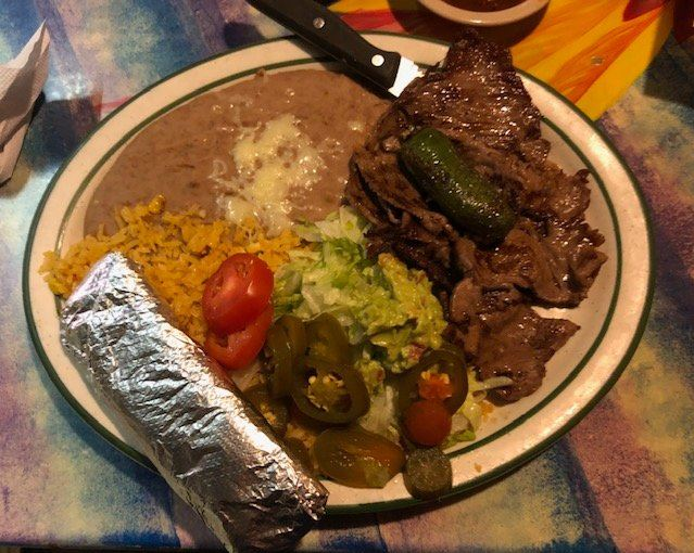 Rancho Viejo Mexican Restaurant Picture 2