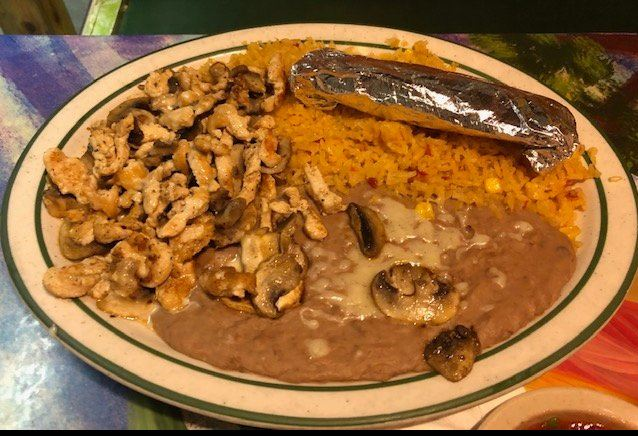 Rancho Viejo Mexican Restaurant Picture 4