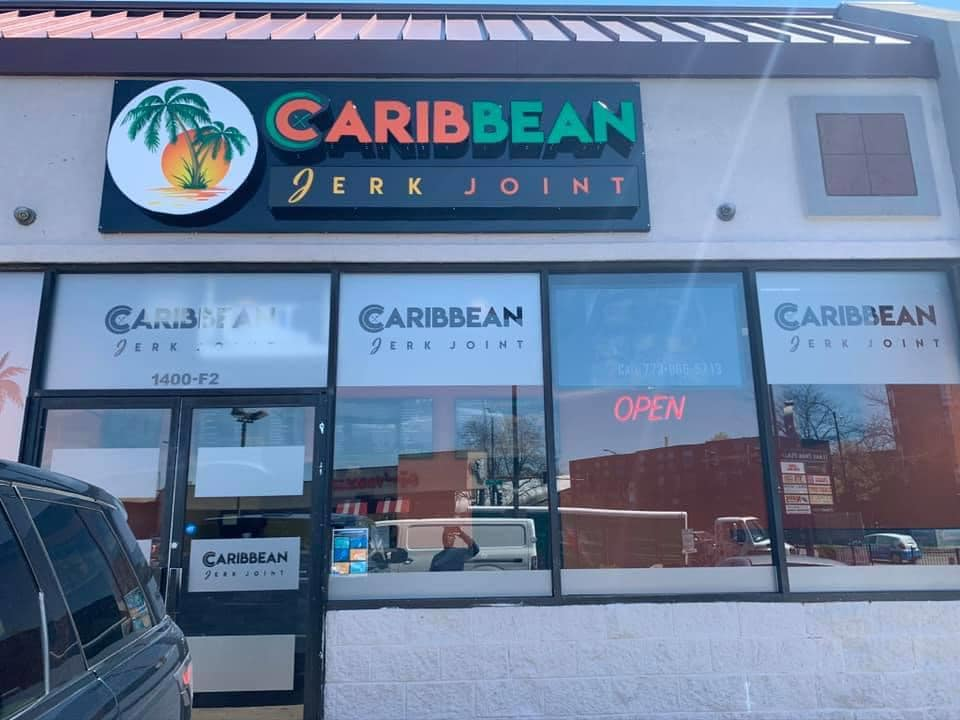 The Caribbean Jerk Joint Picture 1