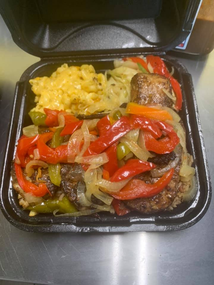 The Caribbean Jerk Joint Picture 4